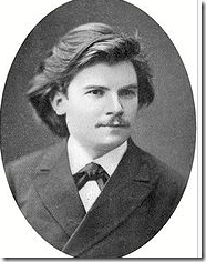 Eugen d'Albert