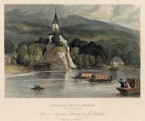 William Tell's Chapel