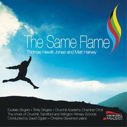 same-flame-cd