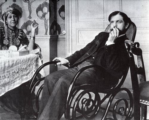 Claude+Debussy+_