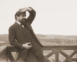 Debussy a Pourville