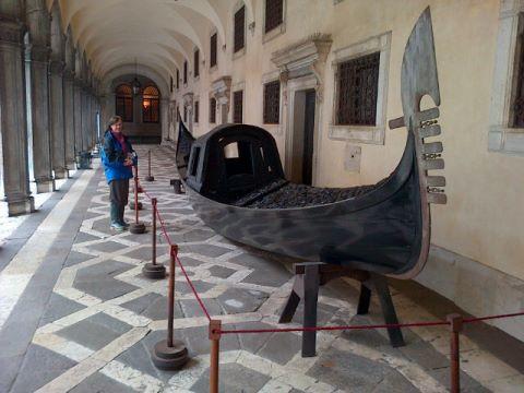 Venice - Doge's Palace
