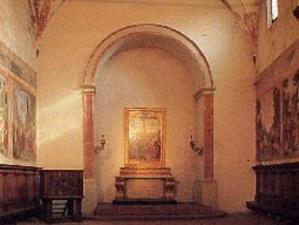 St Cecilia - Oratory