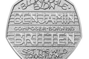 New-50-pence-coin-commissioned-to-mark-the-centenary-of-the-birth-of-composer-Benjamin-Britten-2244052