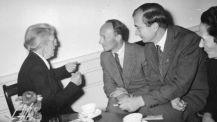 Lutoslawski meets Boulanger