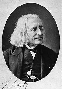 Liszt - Gottlieb Collection