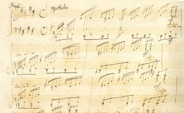 'Moonlight Sonata' 3rd Movement