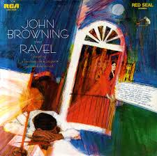 John Browning - Ravel