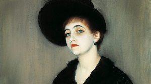 Madame Vasnier