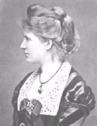 Elisabeth von Herzogenberg