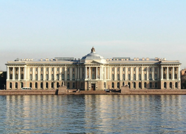 Russian Academy of Fine Arts