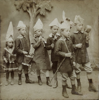 Marche Triomphale 1860s Paris